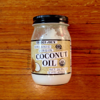 Hair Care: Coconut Oil
