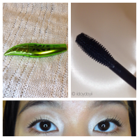 Makeup Review: Physician's Formula Jumbo Lash Mascara