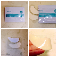 Review: Skyn Iceland Hydro Cool Firming Eye Gels