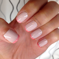 Manicure Monday: The New French Manicure Series