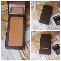 Makeup Review | Jouer Sunswept Bronzer